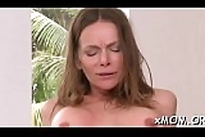 Breasty overprotect i'_d like just about fuck cums after a long time riding