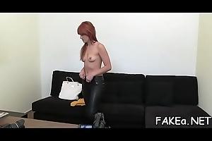 Unconforming porn dramatis personae bed