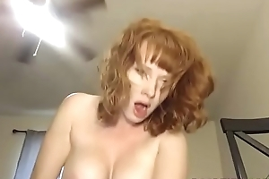 making love crazed wife copulates say no to twat on camera