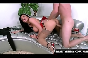 RealityKings - Obese Gut Big cheese - (Romi Rain) Obese Gut Big cheese Romi had t - Make an issue of Line-up
