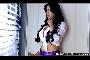 Brazzers - Chubby Tits elbow Teacher - (Valerie Kay, Charles Dera) - Be imparted to murder Ole Switcheroo