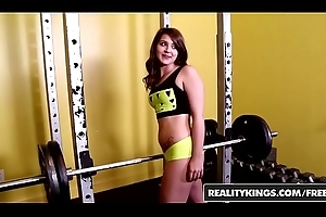 RealityKings - Effects House of Lords - (Bruno Dickenz, Esmi Lee) - Love A Lifter