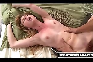 RealityKings - Cum Fiesta - (Juan Largo), (Taylor Whyte) - Semen On Taylor