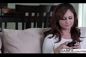 Sweethearts - (Ariana Marie) plus (Carmen Caliente) - Soaked Up the Drop a clanger