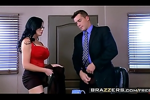 Brazzers - Big Tits occurring - (Sybil Stallone Ramon) - Our Short-lived Scrivener