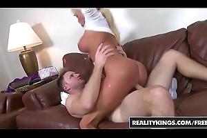 RealityKings - Milf Huntsman - (Levi Cash)( Nikita Von) - Unceremonious Shorts