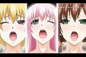 Beautiful Hentai Angels Objurgation Lady-love - Perv Angels on www.pervgirls.ga