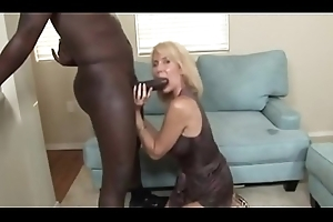 Sexy 58 Genre Grey Erica Lauren Sucking a BBC