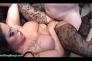 forsaken fuckfest with dominate Milf Ashley Cum Notability