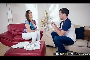 Brazzers - Mommy Got Boobs - Despite that Will not hear of Interior Anent In favour Benefit instalment starring Sara Boofhead increased by Kyle Mason