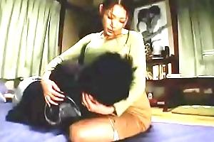 ddk-007 (Maki Tomoda) Affectionate Sex With Dam - 02