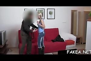 Casting 18 porn