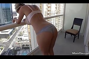 Sex Goddess Anal Trine surpassing Balchony