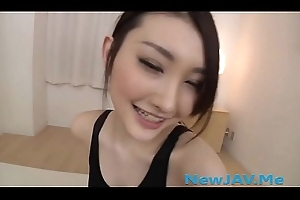 Hawt Asian fur pie creampied - Only at newJAV.me