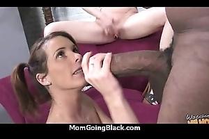 Mommy Likes Black Studs 16