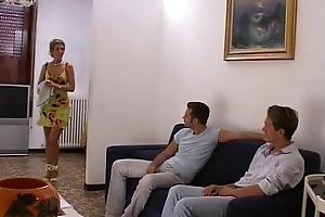 ITALIAN Sluts VOL. 01