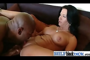 Hyacinthine Mamba Bushwa Sucked And Fucked Off out of one's mind Slattern Milf (kendra secrets) mov-14