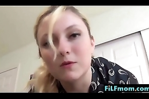 Step Mom copulates somnambulation step Young gentleman - Unorthodox Mom Young gentleman Vids at FiLFmom.com