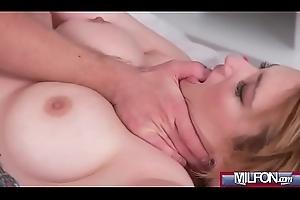 Chunky Tits MILF Loves a Chunky Cock(Lucia Fernandez) 03 vid-04