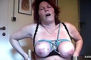 Oddball Jigsaw solo slave Ann