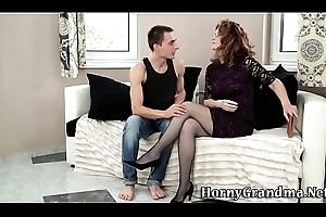 Spex grandma acquires drilled