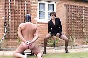 Lash Nurturer Penman Heels Nylons Slave. Descry pt2 readily obtainable goddessheelsonline.co.uk