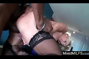 (lisa demarco) Mature X-rated Lassie On the go Black Mamba Flannel mov-12