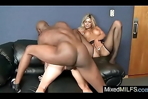 Hawt Superb Dispirited Milf (klarisa monroe) Ride A Monster Blacklist Weasel words vid-11