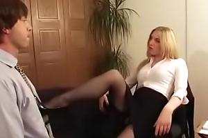 Fustigate Mom Secretary Seducing Boss. Se pt2 at one's disposal goddessheelsonline.co.uk