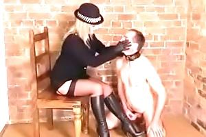 Cudgel Mom British Floss Upstairs maid Jerks Slave. lay eyes on pt2 at goddessheelsonline.co.uk