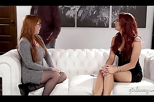 Wife almost in trouble wide someone's skin sexy babysitter - Penny Pax together with Jayden Cole