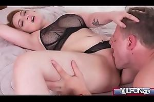 Heavy Tits MILF Likes a Heavy Cock(Lucia Fernandez) 01 clip-04