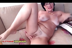 Of age Sex-toy Mating Webcam - Behold me Live elbow SLUTCHAT.WEBCAM