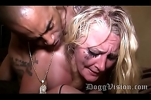 Light-complexioned 45y Rimjob MILF Climax Each time